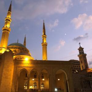 旅の第2章開始!新たな国レバノンへ