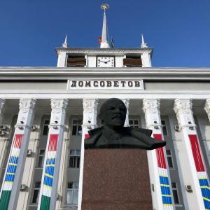 ソ連の香りを色濃く残す未承認国家