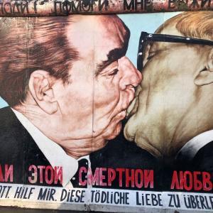 ベルリンの壁が未来に残すもの
