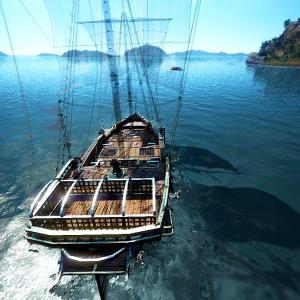 無課金ぼっちプレイヤーによるオオクジラのソロ狩りを続けると
