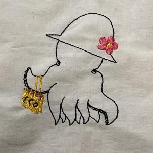 おうち時間を充実させるのは、刺繍や絵、花…不要不急でも大好きなモノたち。