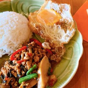 本格タイ料理のおすすめランチ