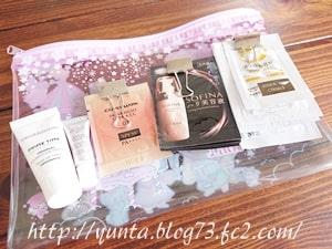 化粧品を片付ける&整理する時の判断材料