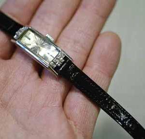 よろず修理店 ゆずれない時計のベルト篇