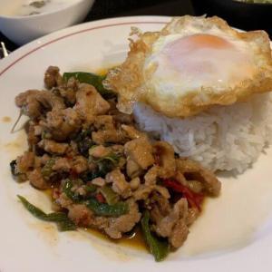 『ロッサイアム(Ros Siam)八柱』本格タイ料理のお得なランチ