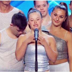 《スペイン発動画》インクルーシブダンスチームがハンパない♡