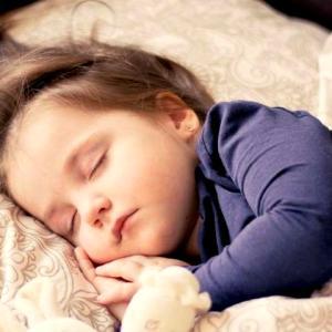 子供全体の最大15%が睡眠時無呼吸(アメリカ整骨医協会より)