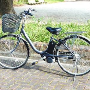 虚弱体質の私が「電動アシスト自転車」を購入したら?