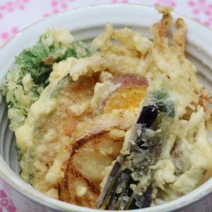 【7月23日24日】「揚げたて天丼テイクアウトフェア」初開催します!
