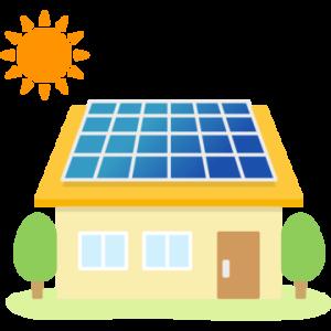 ZEH住宅の太陽光発電量(2019年7、8月)
