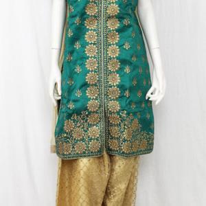インドのパンジャビドレス