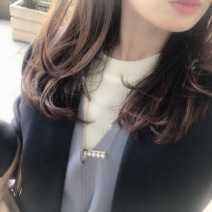 乾燥しがちな季節のヘアケア&頭皮ケア♡