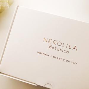 NEROLILA Botanica HOLIDAY COLLECTION2019♡