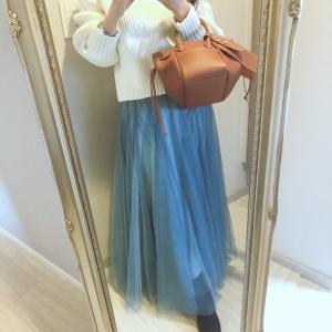 可愛いた好評のチュールスカート♡とびっくりなSALE!
