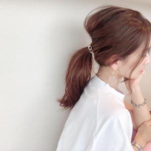 LUPIS♡ヘアアクセもびっくりprice!