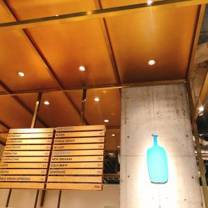 Blue Bottle Coffee♡
