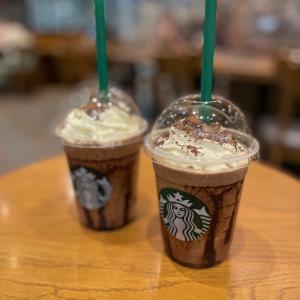 滑り込み♡JIMOTO Frappuccino