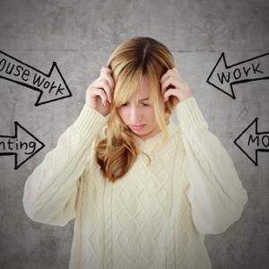 優柔不断を解決する最もラクな方法はやらないことリストを作ることである