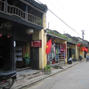 ホイアンで1番のお店を目指しているの!(Destinationsベトナム)