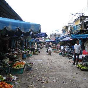 市場 (Destinationsベトナム)