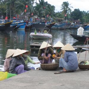 ベトナムらしい風景(Destinationsベトナム)
