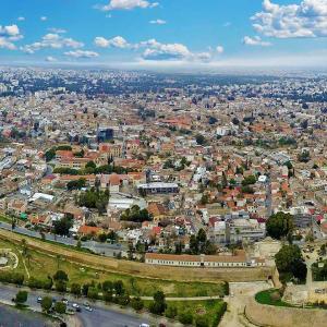 ニコシア、城壁に囲まれた都市① (Destinationsキプロス)
