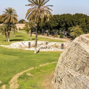 ニコシア、城壁に囲まれた都市➁ (Destinationsキプロス)