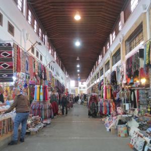 1932マーケットを歩く (Destinations北キプロストルコ共和国)