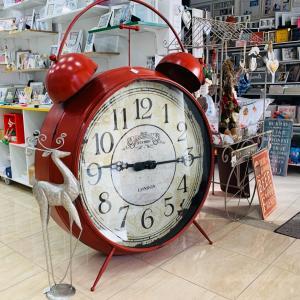 気になる、大きな時計(Destinationsキプロス共和国)