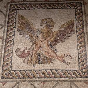 ディオニソスの館 2 (Destinationsキプロス共和国)