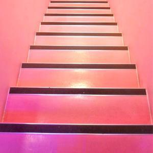週末ソウル:階段といえば!こんな心理テストがあります