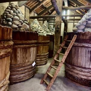 八丁味噌:創業1337年の味噌蔵