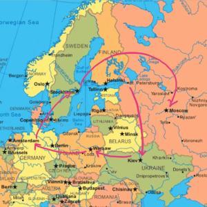 今さらソ連!?ロシア旅「ソ連旅で私がおかした最大の失敗➁」