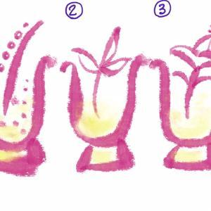 トンパ文字クイズ➁答え合わせの時間です&さらなる課題!?