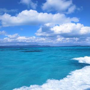 一緒なら!海ほどに深く、空ほどに高い○○でも・・・