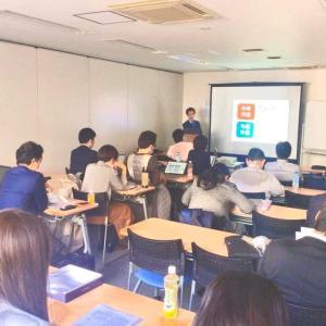 東京の社労士勉強会で「派遣労働者の同一労働同一賃金」について登壇しました!