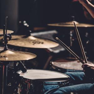 ドラムのスコアが読めるだけで初心者脱却は簡単にできる!