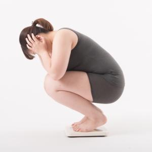 一日中家に引きこもりだと太る!ぽっちゃり主婦のダイエット法はコレ!