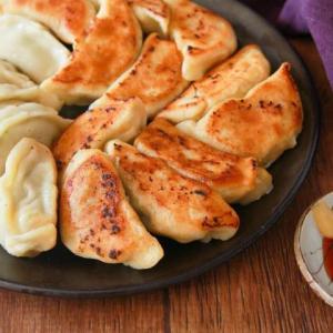 激ウマ餃子が食べたい!!