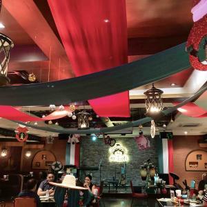 今年のバンコクでの食べ納め、どのレストランにしよう?と迷ったら、こんな選択はいかがでしょうか!?