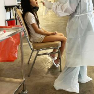【今タイに入国するには、何が必要?②】京都で海外渡航用PCR検査(鼻咽頭ぬぐい)を受けてみた!