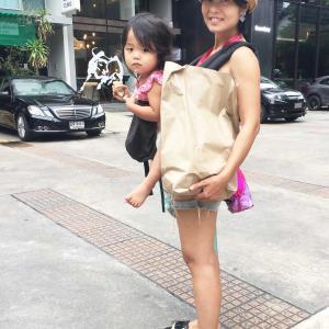 1年前とは様変わり!?バンコクで日々体感する、着々とプラスチック削減へと舵を切る流れ。