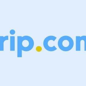 Trip.comは発券前ならキャンセル料無料なのか?チャットサービスが手厚い。