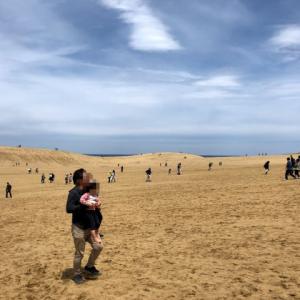 山陰地方(鳥取・出雲)キャンプ旅~そらいろ的 観光スポット おすすめランキング~