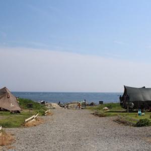 千葉 白浜フラワーパーク キャンプ場 2019~海が見えるサイトはどこ? リニューアル後の設備とサイトを徹底解剖~