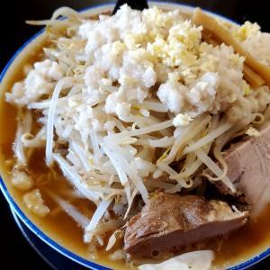【青森市】二郎系から味噌から煮干しまで堪能出来る「中華そばさとう」