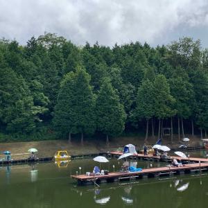 第31回 天釣会 釣り大会 9月6日(日)曇りのち雨