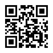 ヘラブナ釣り ブログのURLをQRコード®化