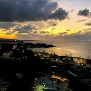 12月の沖縄本島 その3 オキナワマリオット リゾート&スパ
