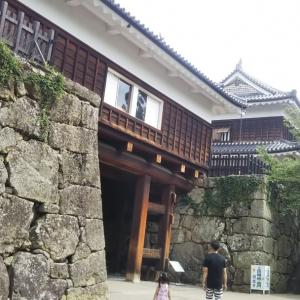 上田城跡②